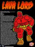O.C. - Lava Lord