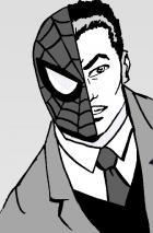 spiderman/peterparker