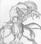 Captain Ameriwolf