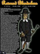 O.C. - Reverend Blunderbuss