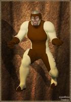 Sabretooth?