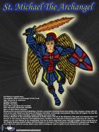 O.C. - St. Michael the Archangel