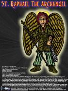 O.C. - St. Raphael the Archangel