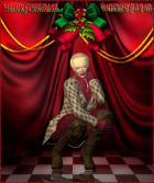 Merry Christmas and Feliz Navidad...
