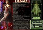 Unicorn 30 in 30-Day Fifteen - Pandora