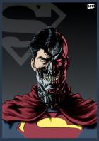 Superman Rogues - The Cyborg