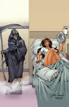EXPOSURE: DEATH COMES CALLING 2 by Jinky Coronado