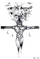 Christus Crucifixia