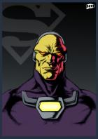 Superman Rogues - Mongul