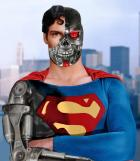 Cyborg Superman - Christopher Reeves