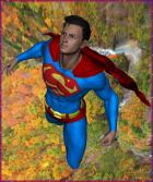 Superman A La Randall Lloyd...