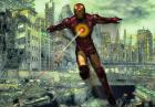 Iron Man destruction