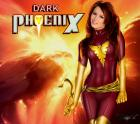 Dark Phoenix by Dark Knight