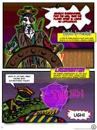 Unlimited Evil Issue #2 - Page 2
