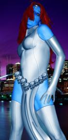 Comics Baddest Babes: Mystique