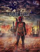 Il ragno rosso - the red spider