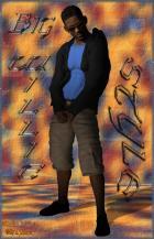 Big Willie Style...
