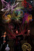 Three Wizards