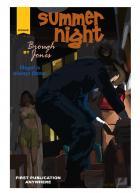 Crime Novel Cover Art