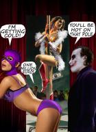 BatGirl: Heroines for Sale!