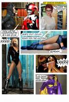 BG Comic P. 6:  Flashback to the Beginning