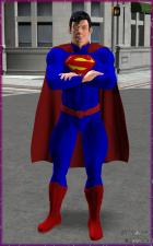 Superman New 52...