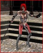 Blood Rayne...