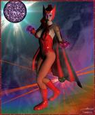 TerryMCG Cosplay Costume 15