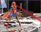 Super Girl...