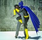 Batgirl revenge
