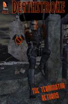 Deathstroke: The Terminator Returns