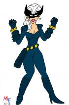 Black Cat's OTHER other costume