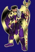 Lord Alhazar Strainge