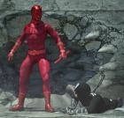 Daredevil vs Bullseye