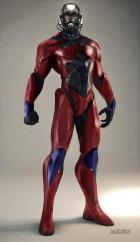 Antman Concept