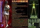 Unicorn 30 in 30-Day Five-Dandelion