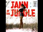 Marvel A to Z: Jann of the Jungle