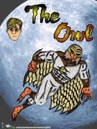 """""""A Hero's Call - The Owl"""""""
