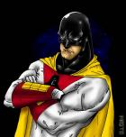 Past Reborn: Space Ghost
