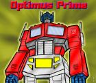 The Past Reborn: Optimus Prime