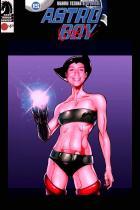 Past Reborn:- (Astro-Boy) Astro-Girl