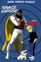 'Past Reborn'  Space Ghost and Jonny Quest
