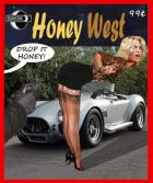 Honey West Covered!