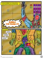 Unlimited Evil Issue #2 Page 5