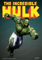 The Incredible Hulk 3D