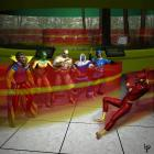 Flash Rogues Go Bananas
