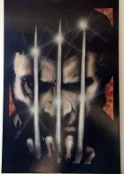 The Wolverine (airbrushed)