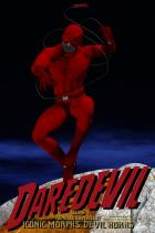Dare Devil for Genesis SuperSuit Iconic Morphs