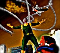 Doc Ock : Times are Good