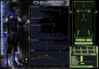 Unicorn Comics 30 for 30 [2014] - Day Nine: Chimeron